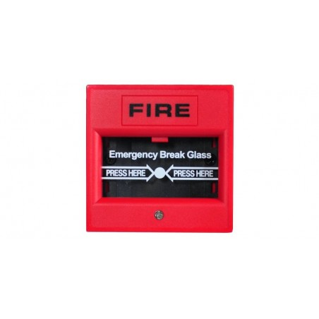 Buton de incendiu FAB-01