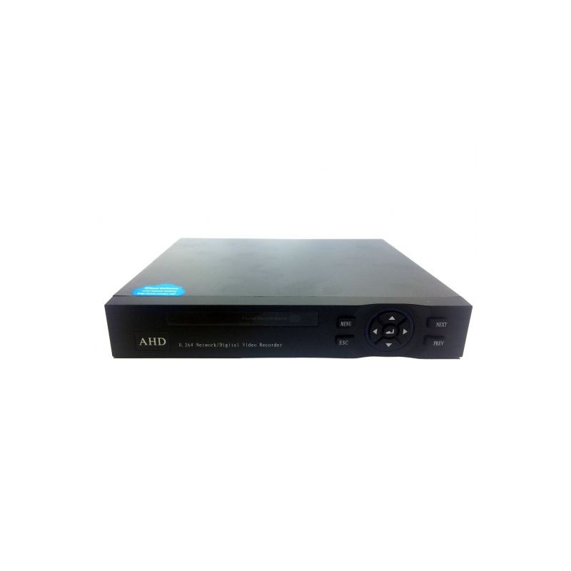 DVR tribrid AHD6704T-MH cu 4 canale