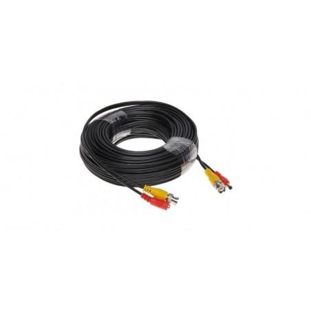 Cablu mufa BNC DC 25m