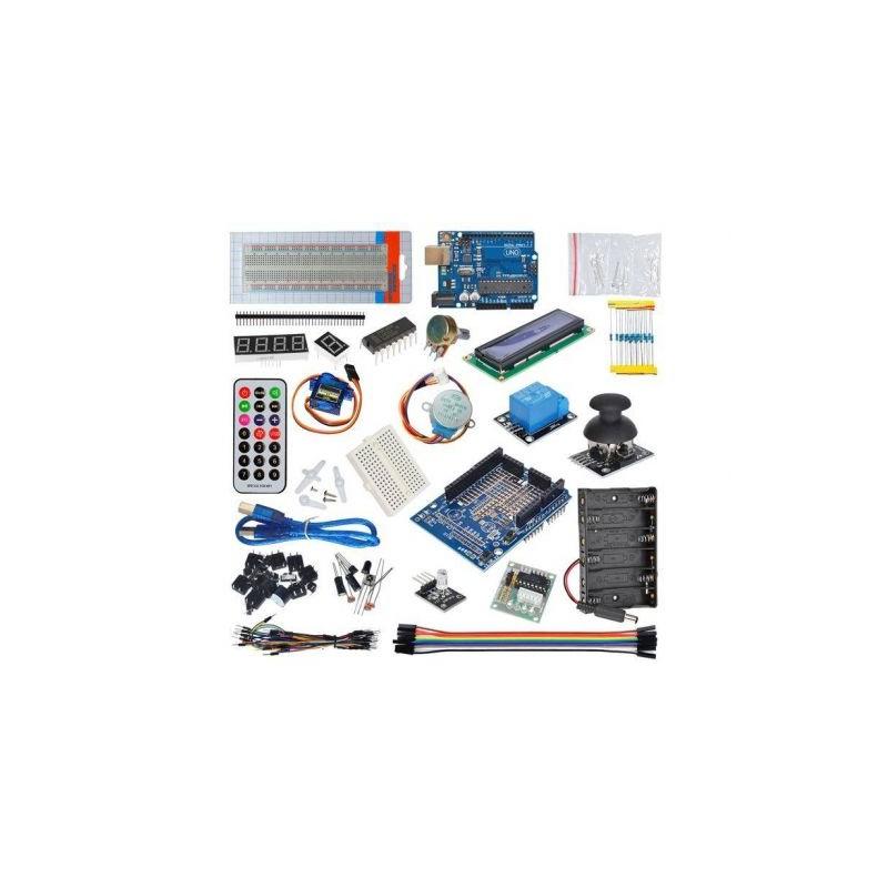 Kit Arduino de invatare OKY1028-1