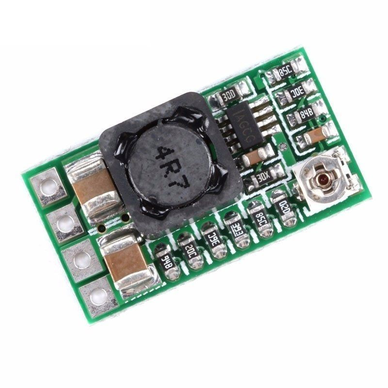 Mini sursa DC-DC in 12-24V out 5V max 3A OKY3504-0 10106741