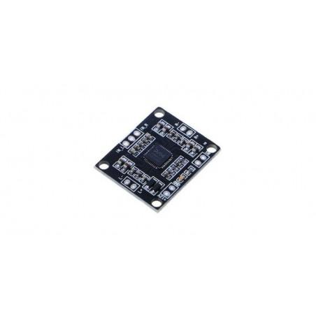 Amplificator stereo OKY3462-2, 2 x 15W