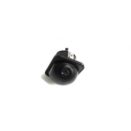 Camera auto PAL, IP66 waterproof