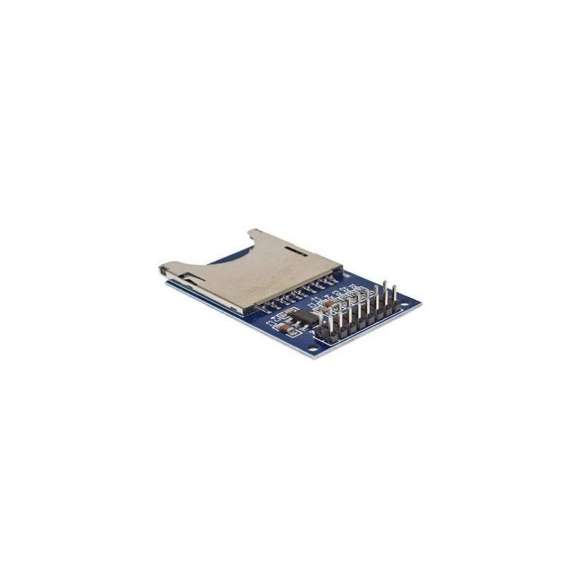 Modul citire/scriere card SD compatibil Arduino OKY3001
