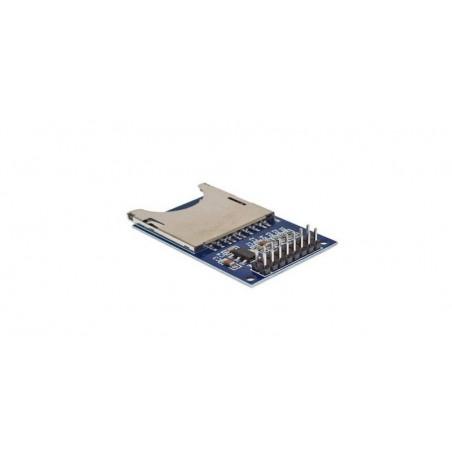 Modul citire/scriere card SD compatibil Arduino OKY3001 10106873
