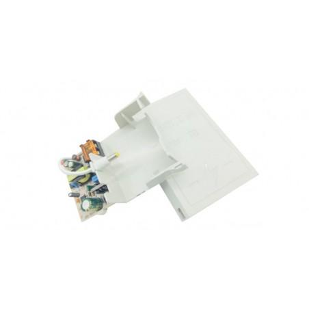 Sursa de alimentare 12V-2A, In:100-240Vac, pentru exterior in carcasa de plastic DX-2015-122000