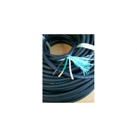 Cablu electric 3x4