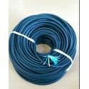 Cablu internet cu sufa FTP / CAT5E Q5+ cupru 8 fire
