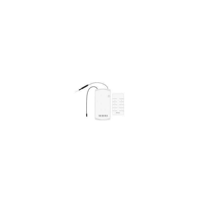 Comanda wireless Wi-Fi si RF 433 pentru ventilator de tavan IM190409001 iFan03
