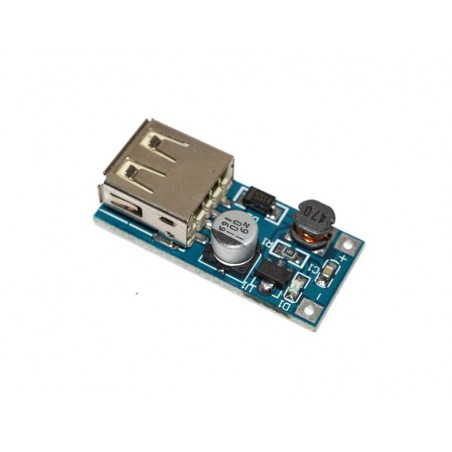 Modul step-up 0.9V la 5V pentru incarcare telefon OKY3501 10106926