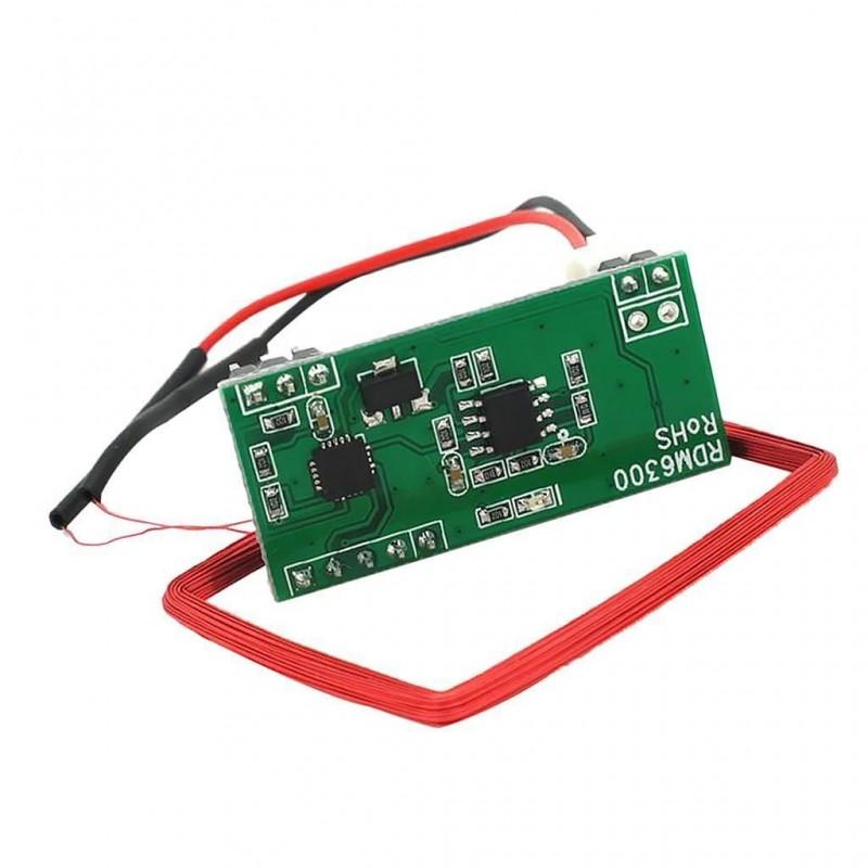 (MD4) OKY3380-2 - Modul citire RDM6300 RFID 125 kHz