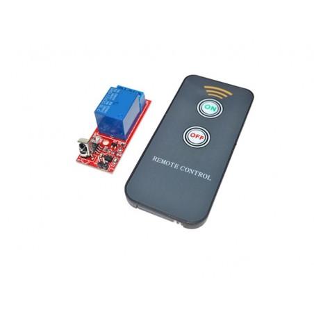 Modul telecomanda de control cu releu 1 canal OKY30610 10107009