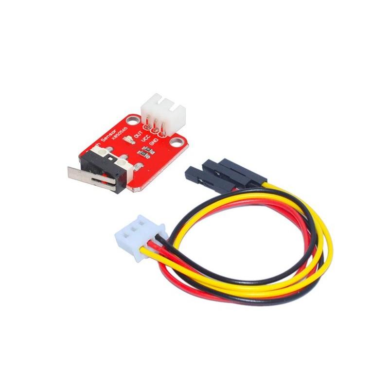 OKY3551 3D-limitator de cursa pt electronica