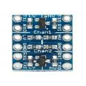 OKY3460-1 2 canale IIC I2C modul de comunicare pt electronica