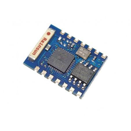 OKY3366-2 ESP8266 ESP-03-modul serial