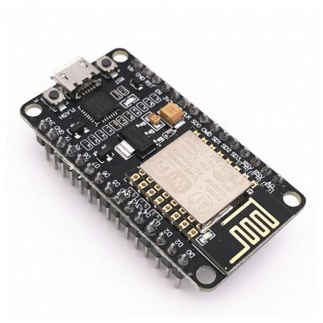 OKY2251 Modul WiFi IoT ESP8266 ESP-12N V1.0 Node McU Lua 267 OKY2251