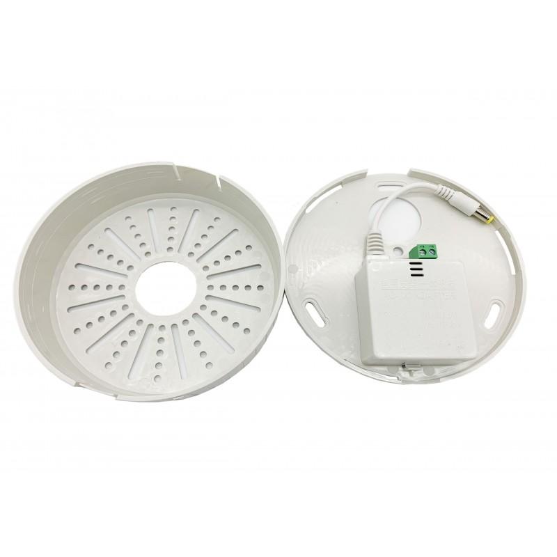 Sursa de alimentare CCTV in cutie de plastic PT 12v 2.67a