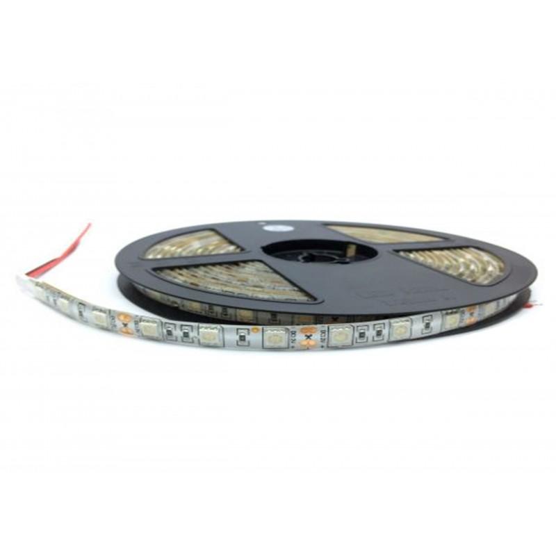5050 UV NW - Banda led, 12V, 60LED/m, IP20, ultraviolet
