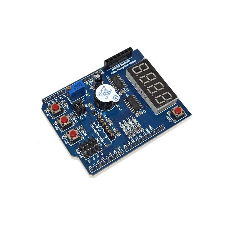 Placa multifunctionala pentru Arduino UNO R3 OKY2111