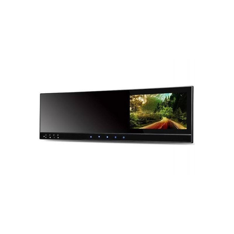 """Camera auto DVR EONON L0415 cu monitor LCD 4.3"""" tip oglinda"""