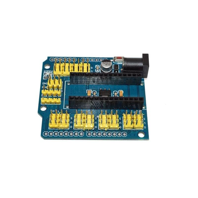 Placa multifunctionala pentru Arduino Nano V3.0 / UNO R3