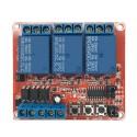 Placa pentru prototipare compatibila Arduino UNO R3 OKY2103-3