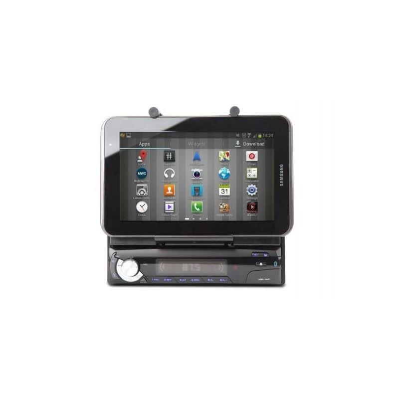 Player audio auto EONON M1003 cu suport pentru tableta/telefon