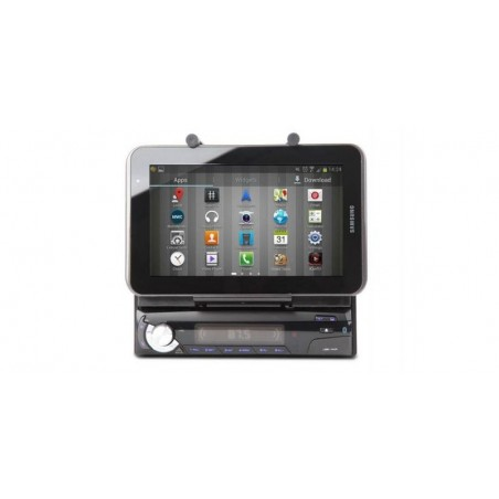 Radio-casetofon auto (Player audio) EONON M1003 cu suport pentru tableta/telefon