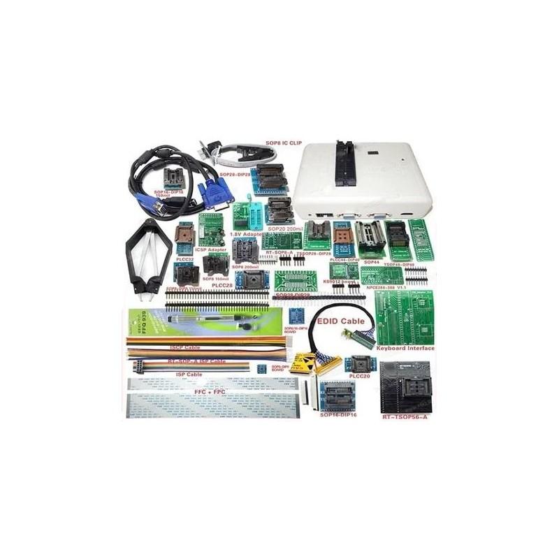 RT809H EMMC-NAND FLASH Programator