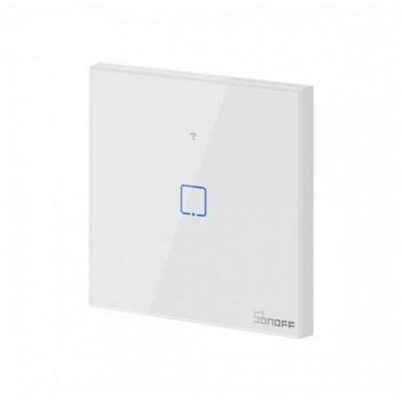 Intrerupator Wifi 1ch touch Sonoff IoT T0EU1C TX IM190314009 ALB