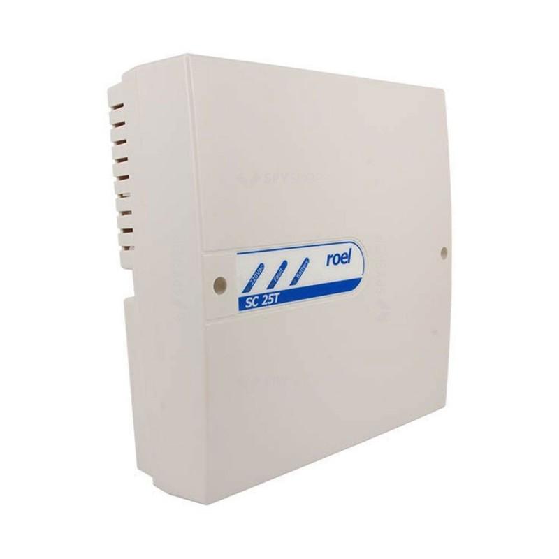 CSP-00-A17 - TR27 ANSAMBLU CARCASA PLASTIC+TRF 27A