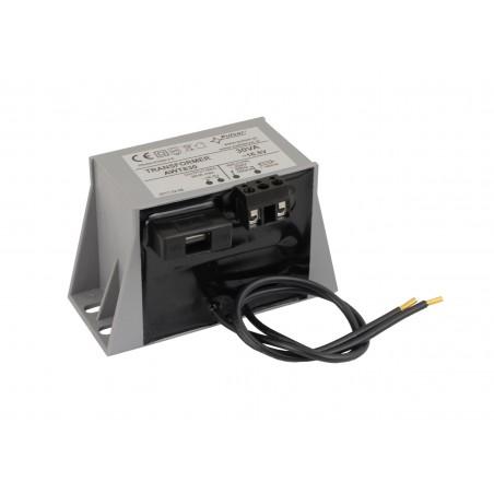 AWT830E Transformator 30VA 16.5V pentru sisteme de alarma