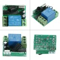 AK-SF04/433 - Telecomanda 433MHz cu 4 butoane cod saritor