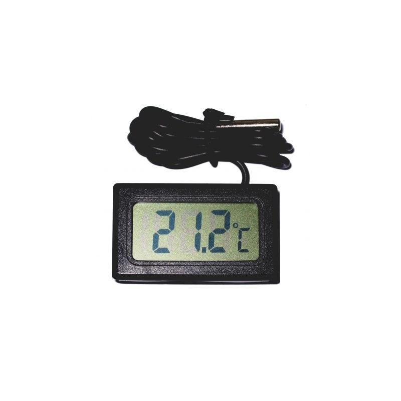 Termometru digital de panou TPM-10