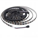 Bandă LED 5050 RGB 5V, 30 LED/m, IP 65