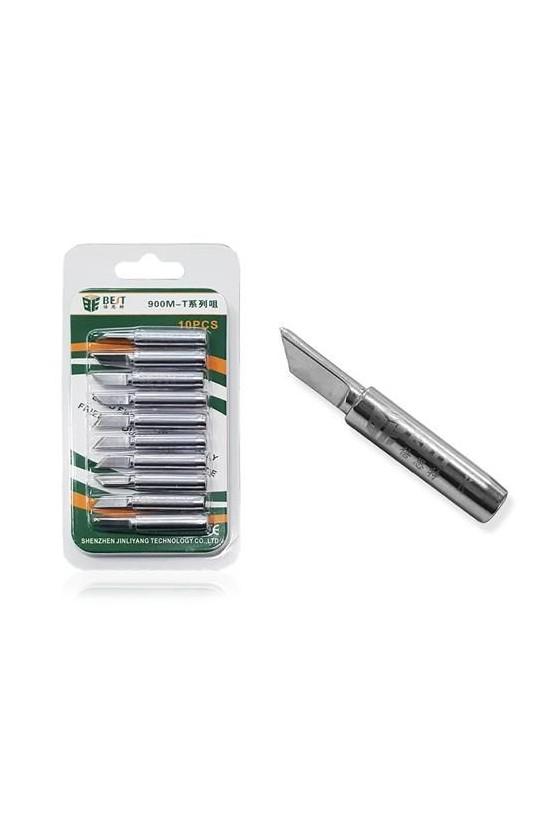 Vârf letcon pentru stație de lipit 900-M-T-K, Best Tools