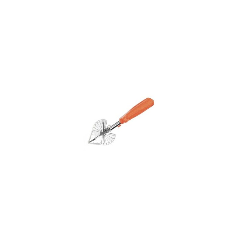 Clește pentru decupare canal de cablu PVC, JDJ-01
