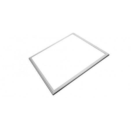 Panou LED 600x600, 24W, alb cald