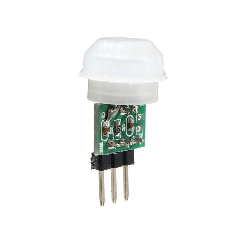 Senzor de miscare PIR 2.7-12V OKY3271-2 10107239