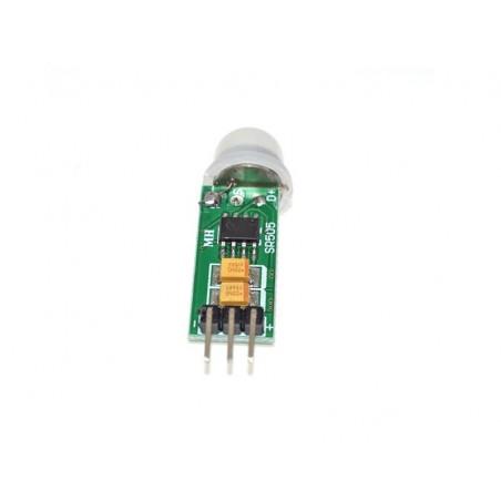 Senzor de miscare PIR OKY3271-1 10107237