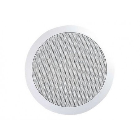 Difuzor de tavan 100V, 3-5W, 8Ω, diametru sita 128mm