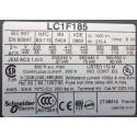 Contactor Telemecanique LC1-F185 230v 50-60hz