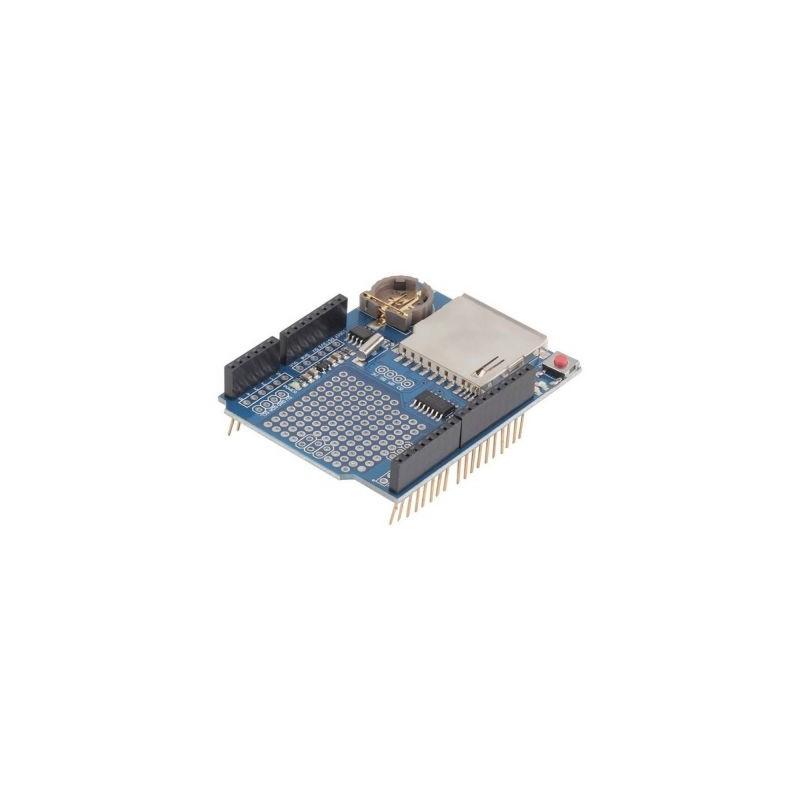 Modul ARDUINO inregistrare date pe card SD