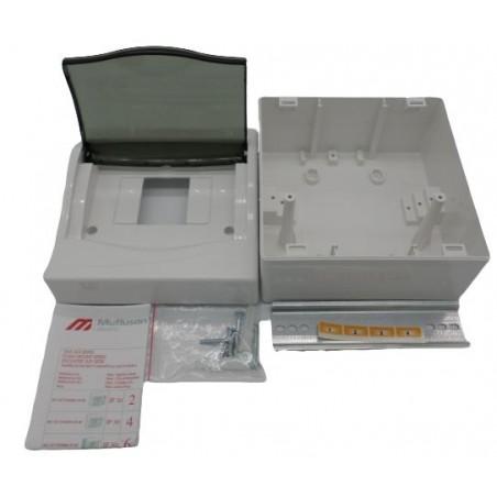Tablou electric 4 module ip 40 (PT)