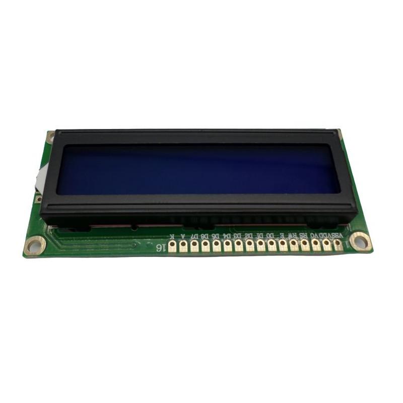 Modul LCD