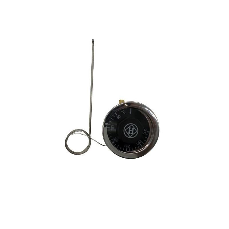 Termostat reglabil 50-300 C 16A