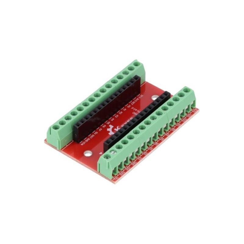 Modul shiel adaptor pentru Andruino NANO OKY2237