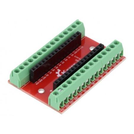 Modul SHIELD adaptor pentru Arduino NANO OKY2237
