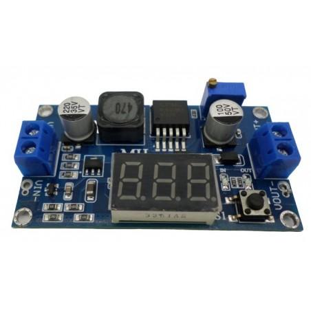 Modul convertor DC-DC ridicator de tensiune OKY3498-4 10106924
