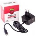 Sursa alimentare 5.1V/3A EU type C pentru Raspberry Pi SC0217